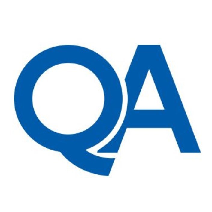 QA Training Logo